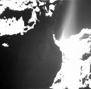 Image credit: ESA/Rosetta/MPS/UPD/LAM/IAA/SSO/ INTA/UPM/DASP/IDA