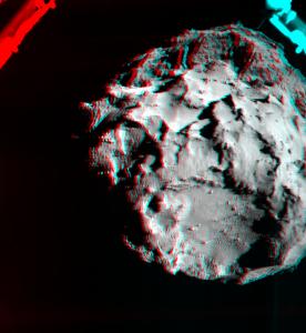 Credit: ESA/Rosetta/Philae/ROLIS/DLR Click it for larger format.