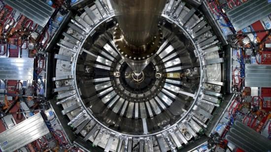 Photo by Maximilien Brice; Michael Hoch; Joseph Gobin, CERN