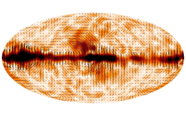 Credit: ESA/Planck Collaboration