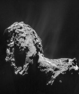 Copyright ESA/Rosetta/NAVCAM – CC BY-SA IGO 3.0