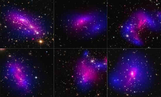 Image Credit: NASA and ESA