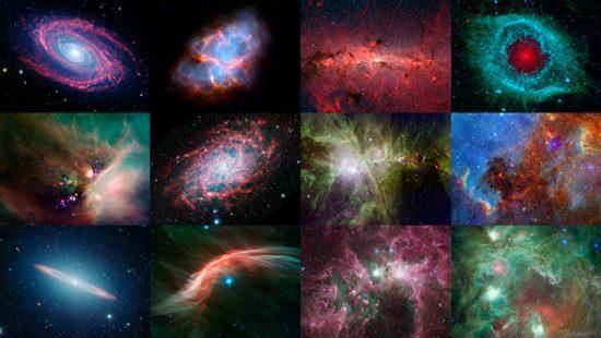 credit: JPL/Spitzer Space Telescope