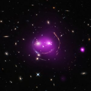 credit: X-ray: NASA/CXC/UA/J.Irwin et al; Optical: NASA/STSc