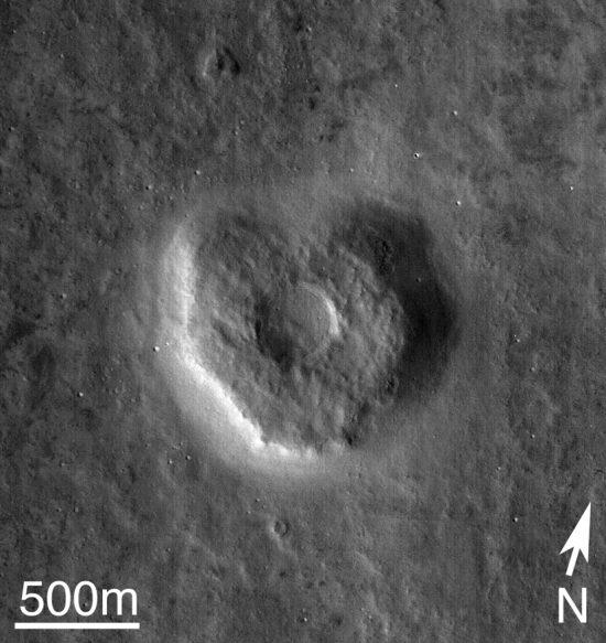 credit: NASA/JPL-Caltech/Malin Space Science Systems