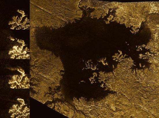 Credit: NASA/JPL-Caltech/ASI/Cornell
