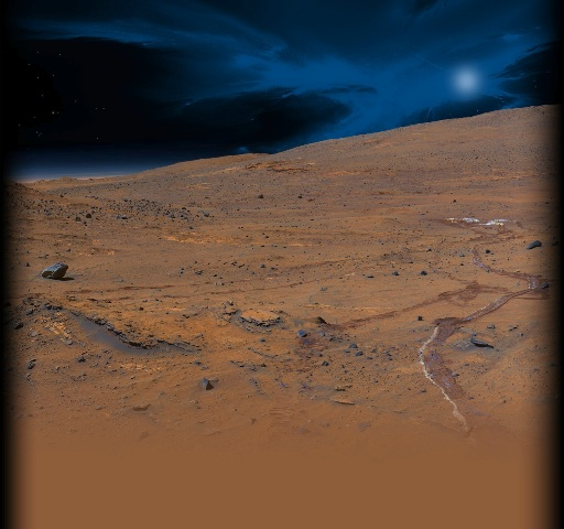 recent discoveries on mars - HD1503×1410