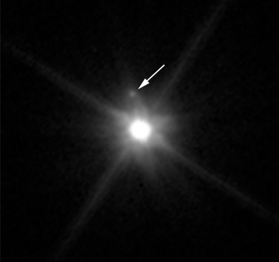 Credits: NASA, ESA, and A. Parker and M. Buie (SwRI)