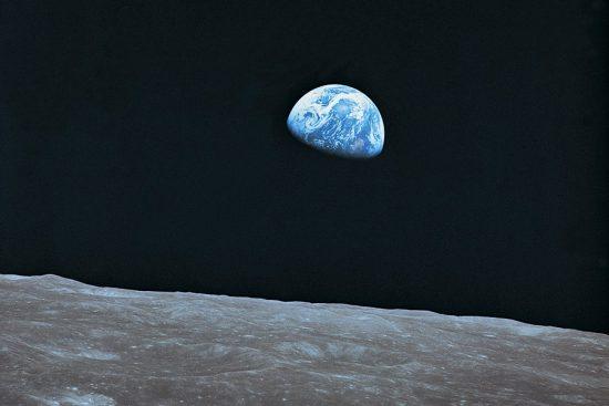 Credit: NASA/ DIGITAL VISION