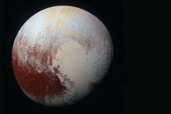 Credit: NASA/JPL/New Horizons